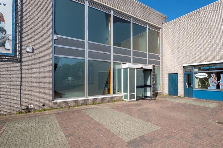 Jan Steenlaan 3, Bilthoven