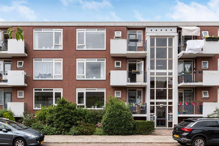 Peter van Anrooystraat 69