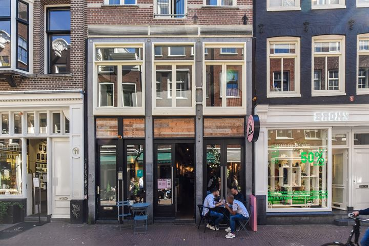 Runstraat 13 A
