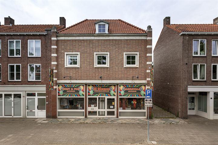 Bredalaan 57, Eindhoven