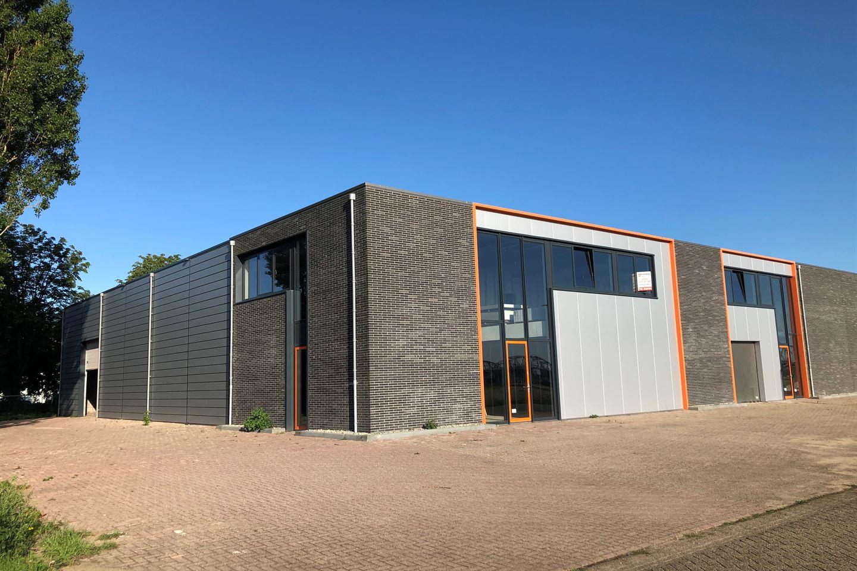 Bekijk foto 3 van Koninginnedijk 730 & 730A