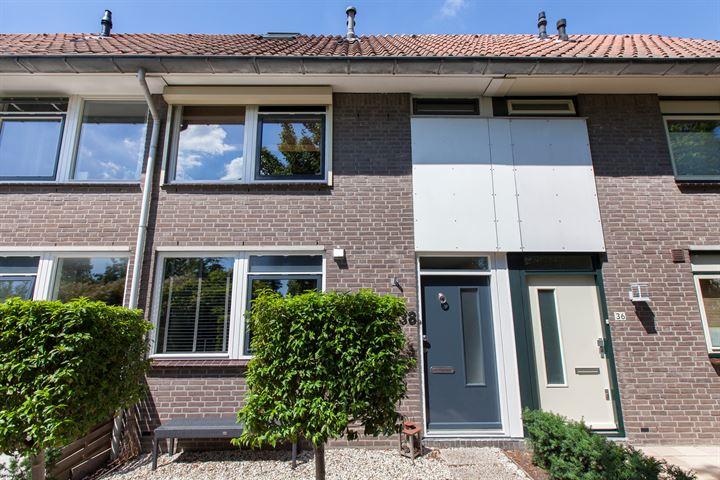 Heuvelhof 38