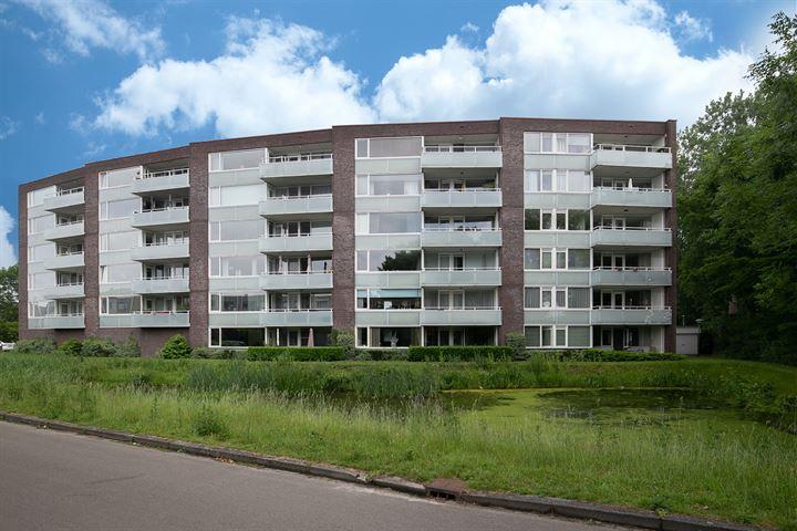 Bloemersmaborg 104