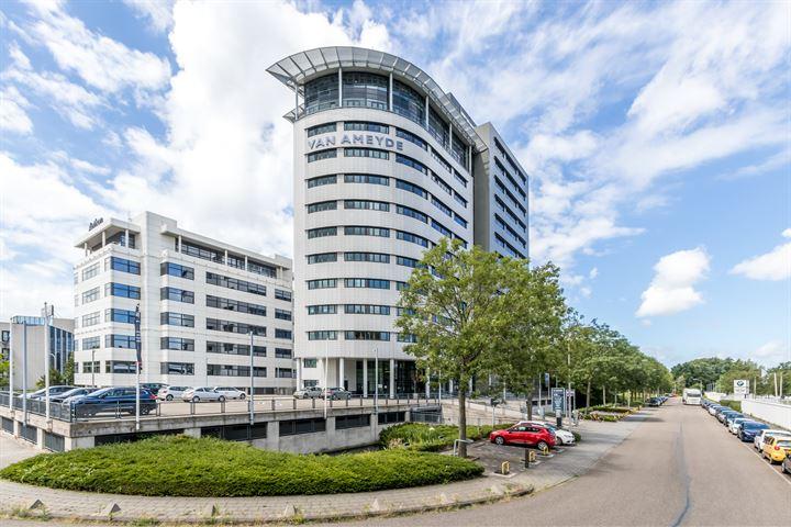 Einsteinlaan 2-30, Rijswijk (ZH)