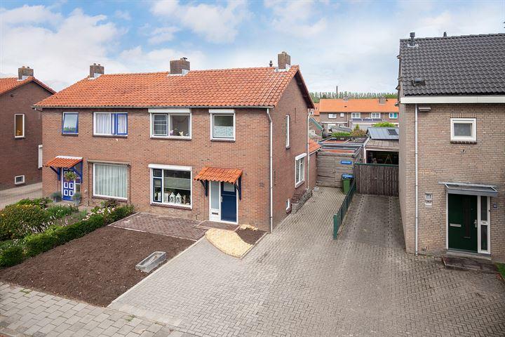 Prins Hendrikstraat 32