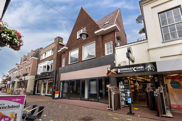 Misterstraat 4 a