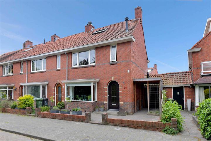 Jacobus Reviusstraat 24