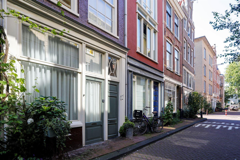 View photo 1 of Derde Egelantiersdwarsstraat 8