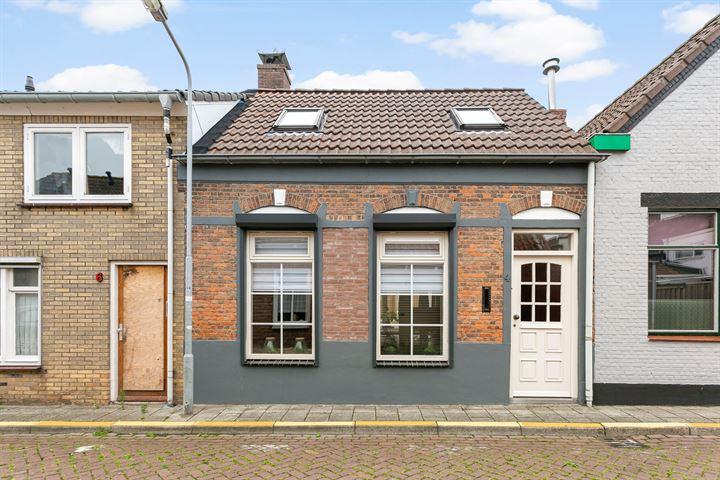 Korte Delft 4