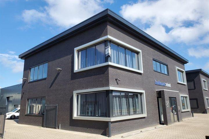 Industrieweg Oost 8 a, Elst (GE)