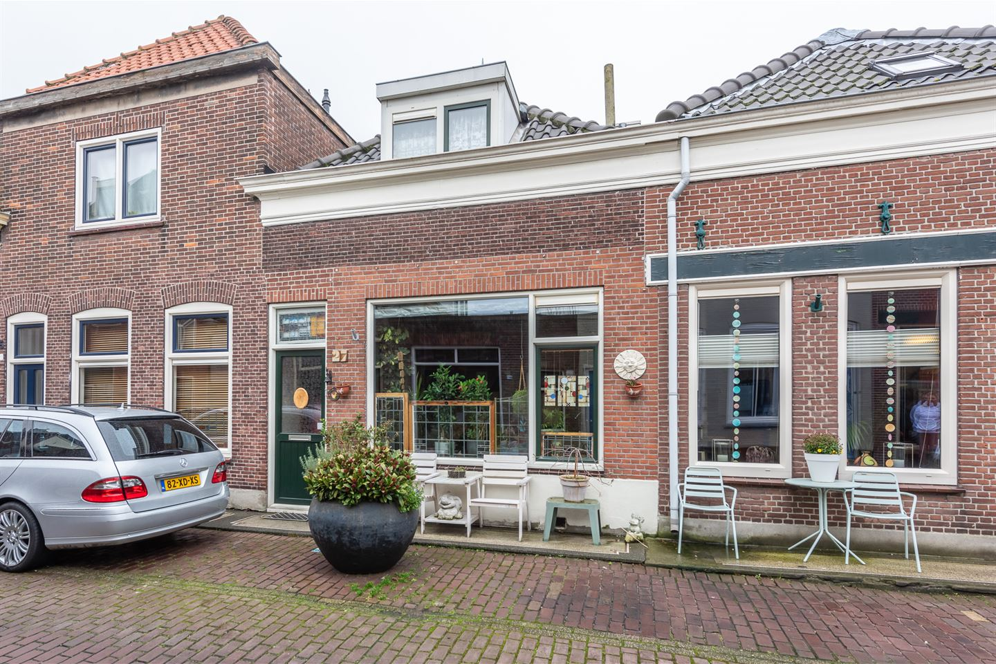 View photo 1 of Willem Beukelszoonstraat 27