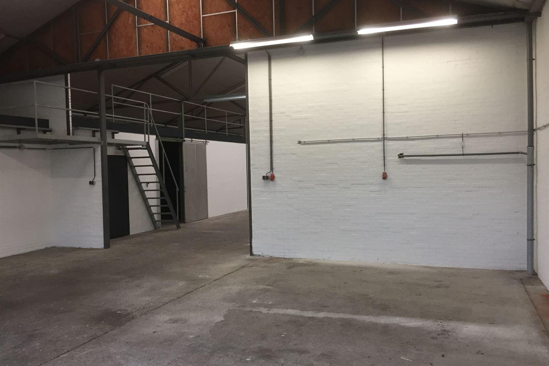 Bekijk foto 3 van Fabrieksstraat 8 e