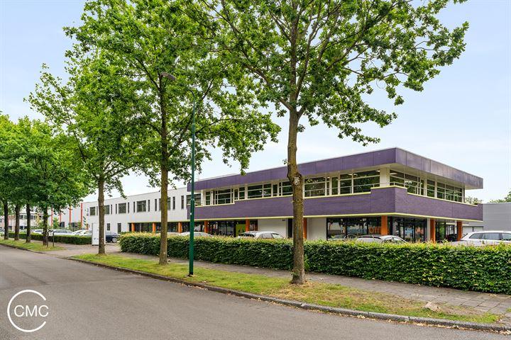 Schietboom 2, Veenendaal