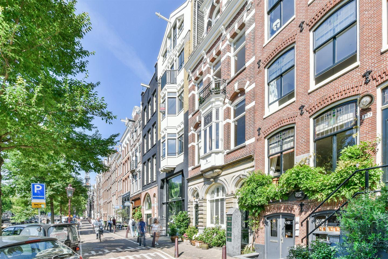 Bekijk foto 1 van Prinsengracht 383