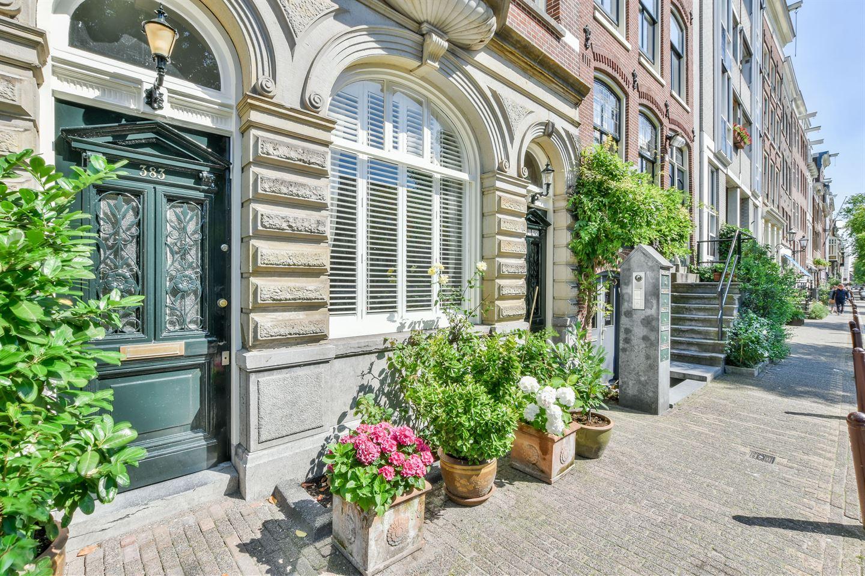 Bekijk foto 2 van Prinsengracht 383