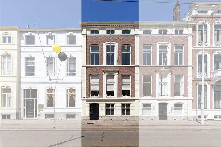 Javastraat 12, Den Haag