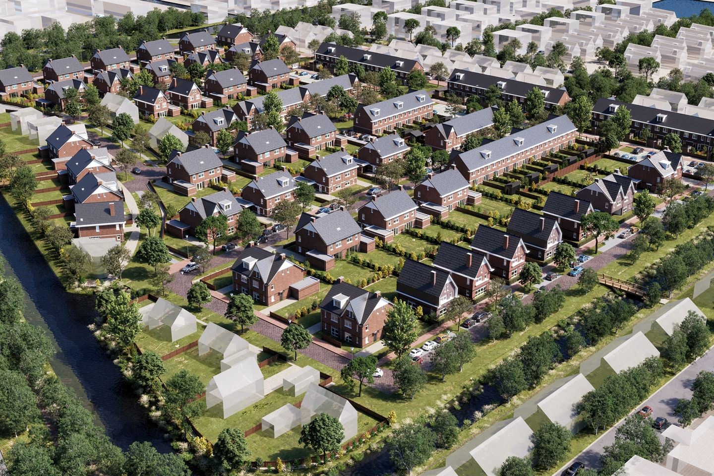 Bekijk foto 3 van Buytenpark (Bouwnr. 58)
