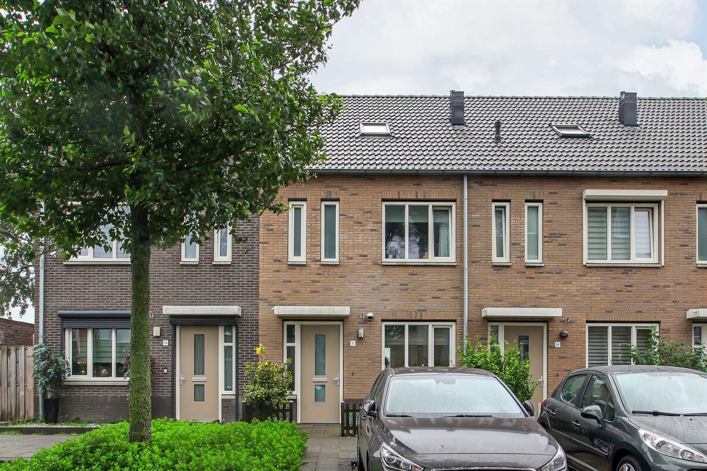 Bekijk foto 1 van Merwedestraat 11