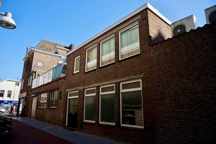 de Spaarpot 5, Nijmegen