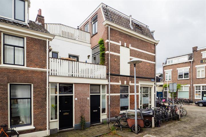 Iepstraat 1 B