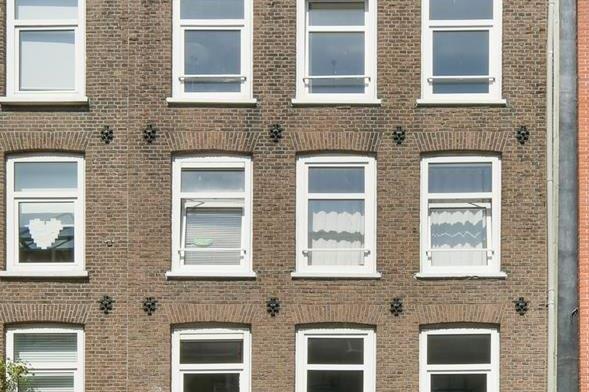 Quellijnstraat 111 -I-V