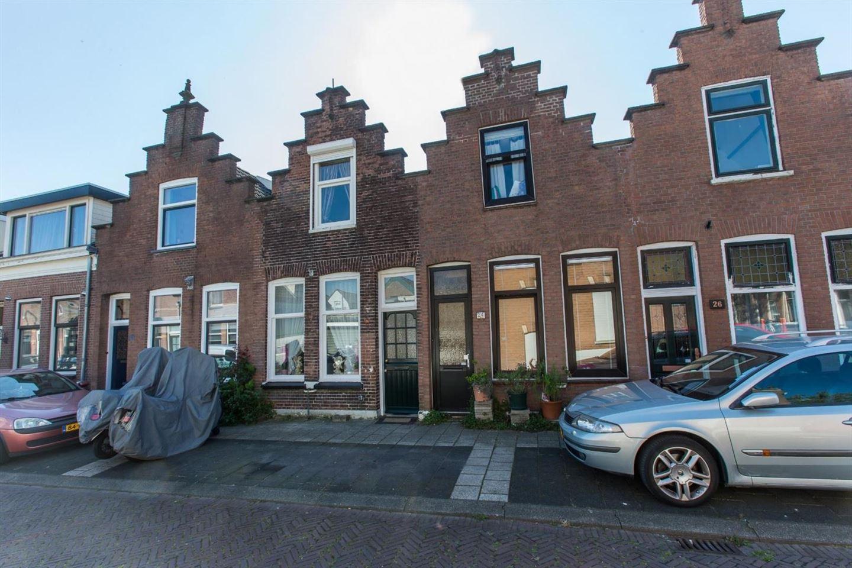 Bekijk foto 1 van Oranjestraat 22