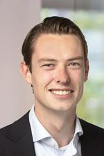 Casper Middelhoff (Commercieel medewerker)