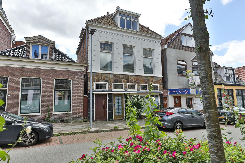 Bekijk foto 1 van Rabenhauptstraat 6 A