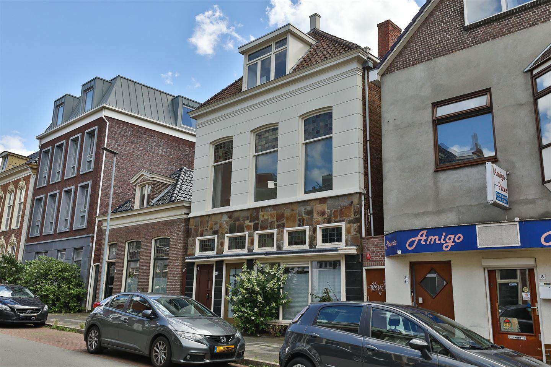 Bekijk foto 2 van Rabenhauptstraat 6 A