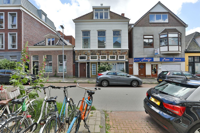 Bekijk foto 4 van Rabenhauptstraat 6 A