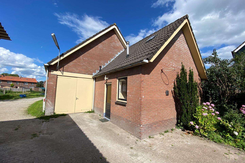 Bekijk foto 3 van Nieuwe Kerkstraat 56