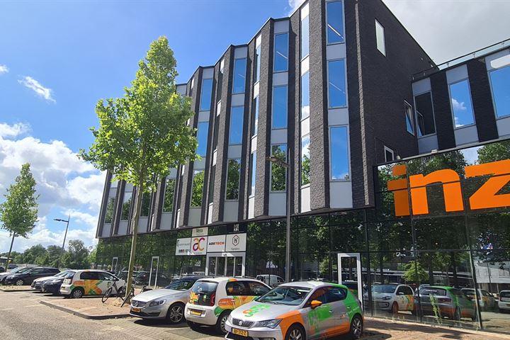 Abe Lenstra boulevard 50-52, Heerenveen