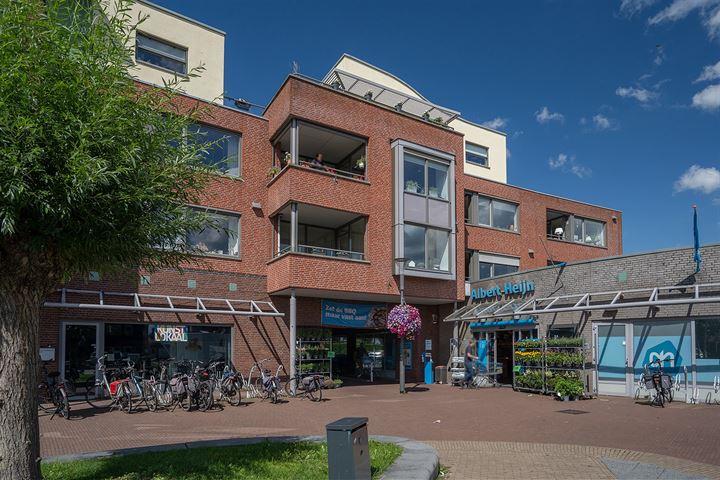 W.H. van de Pollstraat 16