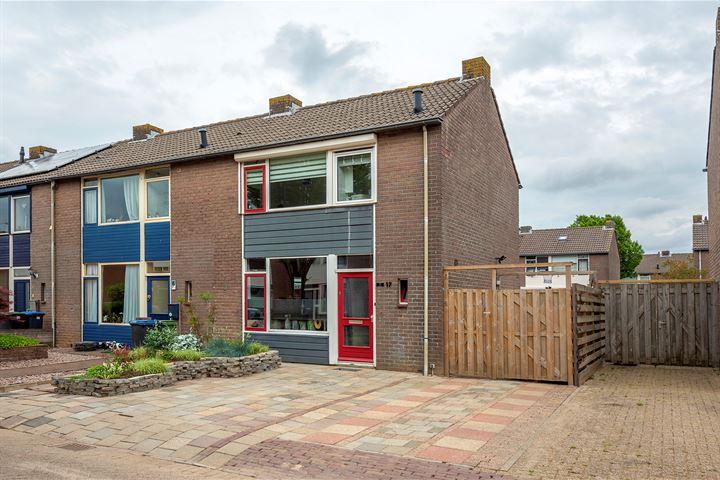 Willem van Oranjestraat 17