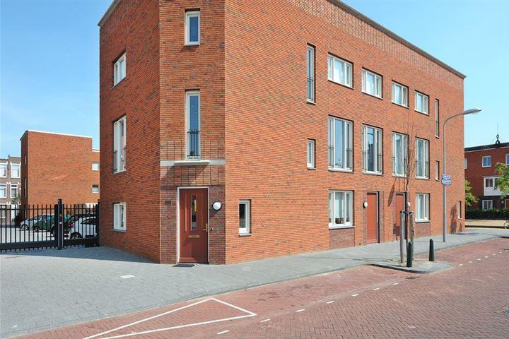 Schalk Burgerstraat 191 +pp 12