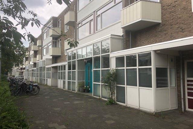 Rivierenhof 60, Groningen