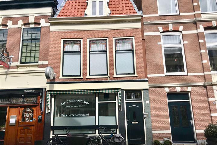 Nassaustraat 22