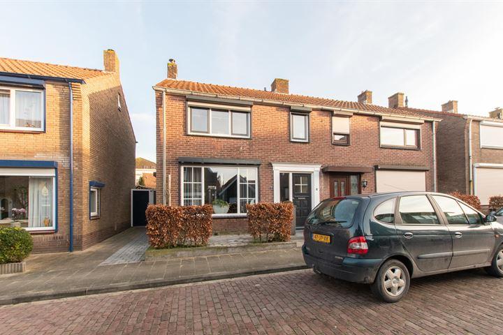 Beatrixstraat 7