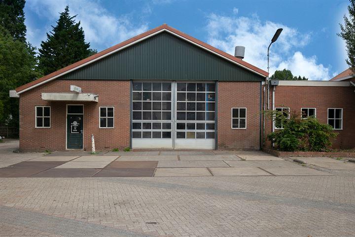 Noordeinde 128 - E, Landsmeer