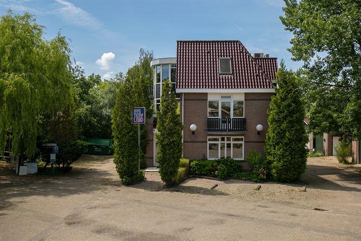 Noordeinde 128 - H, Landsmeer