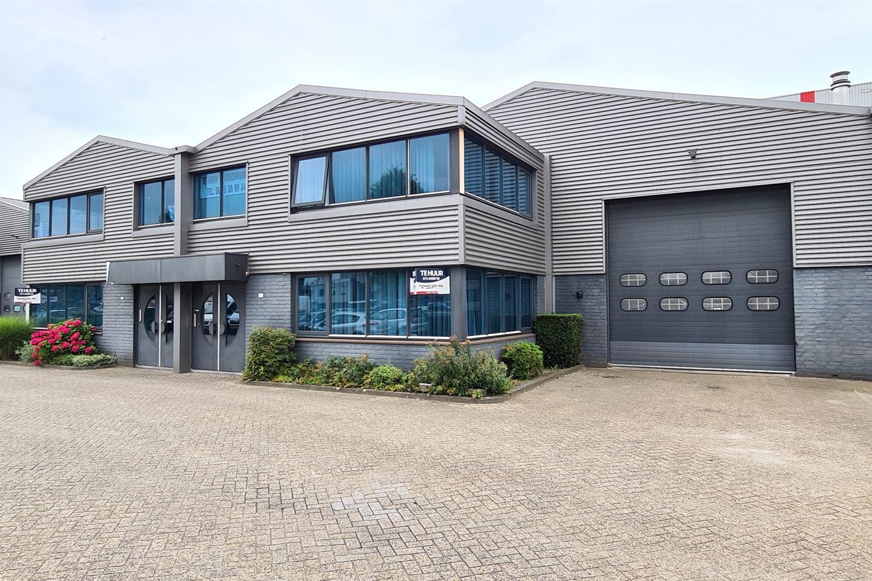 Bekijk foto 1 van Sluisweg 19 a