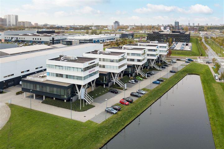 Laan van Waalhaven 464, Den Haag