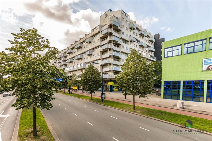 Weena 863, Rotterdam