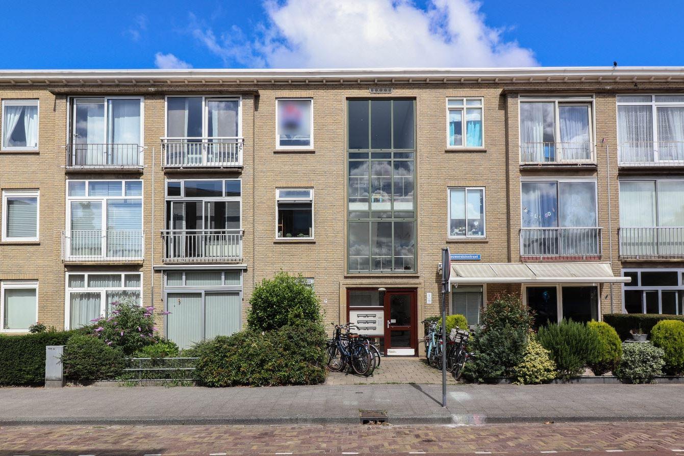 View photo 1 of Nieuwersluisstraat 9