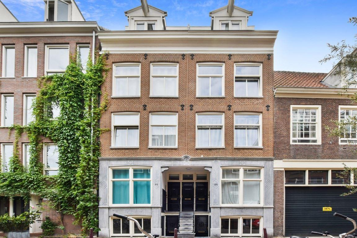 Bekijk foto 1 van Eerste Weteringdwarsstraat 44 A