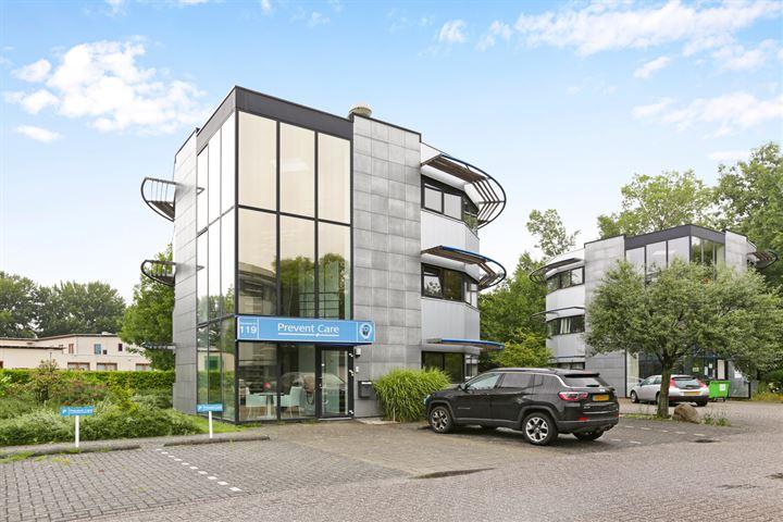 Randstad 22 119, Almere
