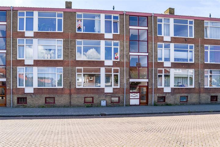 Steenbokstraat 32