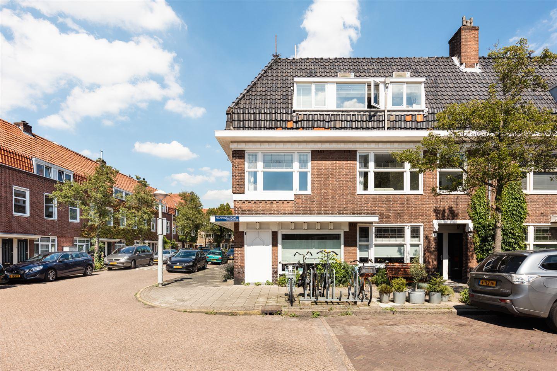Bekijk foto 1 van Helmholtzstraat 1
