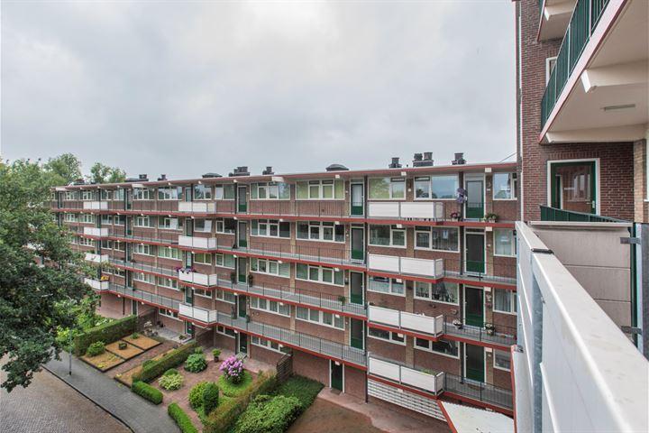 van der Scheerstraat 113