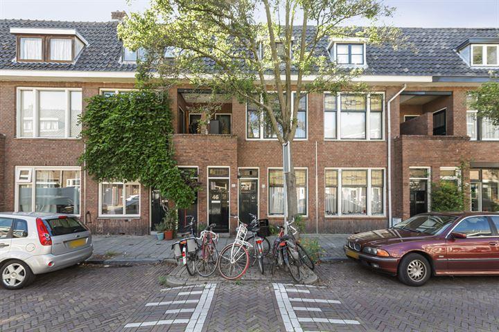 Van Bossestraat 46
